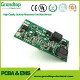 Доска PCB высокого качества с зеленой маской припоя