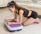 Piattaforma completa di vibrazione del Massager di forma fisica del corpo con le cinghie dell'equilibrio