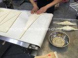 Massa de pão Sheeter da parte superior de tabela da alta qualidade 400mm para a padaria