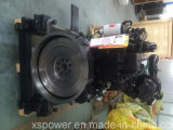 Moteur diesel neuf 6btaa5.9-C190 de Cummins pour Liugong, XCMG, Sany, Zoomlion, Shantui, Sdlg, Lonking, Jingong, Xgma, machines industrielles de construction de Lovol