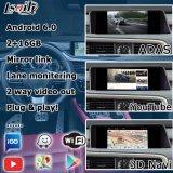 De androïde 6.0 GPS Doos van het Systeem van de Navigatie voor Lexus Rx450h Rx350 Rx200t 2016 de VideoInterface van enz.