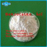 HCl местного порошка хлоргидрата Anesthetica бензо бензо