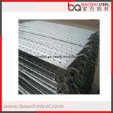 Paquet en acier galvanisé de planche/en métal pour l'échafaudage