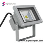 IP54 50W 3500 lm COB proyector LED