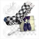 Straßen-Form-strickende Kleid-Socke für Boys&Girls