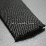Tecidos de protecção animal de estimação de poliéster a manga da mangueira