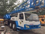 120 طن [تدنو] متحرّك شاحنة مرفاع [تغ1200إكس] اليابان أصل لأنّ عمليّة بيع