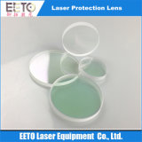 De Bescherming van het Glas van het vervangstuk weerspiegelt de Beschermende Spiegels van de Lens voor de Scherpe Machine van de Laser van de Vezel met Raytools, Precitec, Hoofd Lasermech