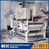 Edelstahl-kleiner Riemen-Filterpresse-Preis