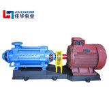 MD155-67 공장 가격 갱내수 배수장치를 위한 전기 수평한 다단식 원심 펌프
