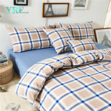 カスタマイズされた綿の寝具は大きいロットのための女王をセットする