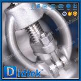 Didtekの高品質の上昇の茎CF3mの地球弁