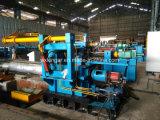 Corte mecânico de aço para máquina de comprimento