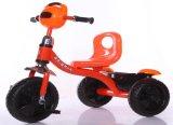 Novo modelo de triciclo Bebé Kids carro de brincar com marcação CE