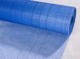 La maille Alcali-Résistante spéciale de fibre de verre d'isolation externe de mur a enduit d'une émulsion