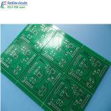 Placa de Circuito Impresso multicamada PCB de 4 Camadas Fr-4 TG170 aplicado no interruptor de rede