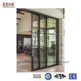 Fatto nei portelli di alluminio della Cina e nel prezzo del portello scorrevole di Windows