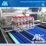 Автоматическая упаковочная машина стеклянных бутылок