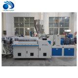 Fournisseur d'usine pour la machine électrique en plastique d'extrusion de pipe
