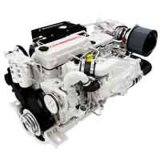 Motor Cummins diesel