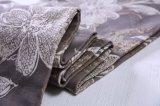 Grand modèle floral de tissu de jacquard pour le sofa et les meubles