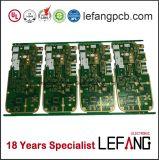 4 слоя доски PCB для приспособления связи