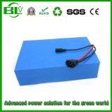 Batterie au Lithium DC24V 80/100ah pour l'entrepôt AGC en Chine avec système de stock