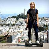 """8.5 """" 망치 스포츠 균형 널 각자 균형 스쿠터 Hoverboard 의 스케이트보드, 2개의 바퀴를 가진 전기 스쿠터"""