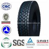 o &Bus radial do caminhão da movimentação de 315/80r22.5 Singel monta pneus pneumáticos do &TBR