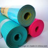 Stuoia antisdrucciolevole di yoga del fornitore TPE/EVA della Cina
