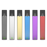 Стручки Vape Ecig пера простого наполнения 6,8 Вт одноразовые пакетики системы электронных сигарет Vape Ecig Pod