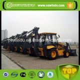 Barato chino de la rueda de movimiento de tierras de la máquina cargadora retroexcavadora Xt872 Precio