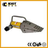 Écarteur hydraulique de bride d'outils avec le type de fractionnement
