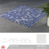 Tegel van het Zwembad van het Mozaïek van het Bouwmateriaal de Ceramische (VMC23M203, 300X260mm+23X26X6mm)