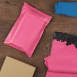 Custom Size and Color Poly Mailers Shipping Bags Boutique Seams Plastic Envelopes