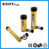 SOV RCシリーズ単動水圧シリンダ