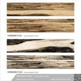 Los materiales de construcción Hot-Sale decoración en madera, baldosa cerámica (VRW9N1161/63, 150x900mm)