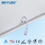 Venda quente 40W 620x620mm Luz do painel de LED de alta qualidade