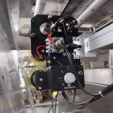 Castaño de embolsado de llenado Vertical Automática Máquina de embalaje de la bolsita con alta precisión