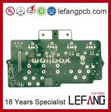 12oz無鉛HASLの厚い銅PCBのサーキット・ボード