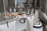 Geht Hochgeschwindigkeitsdoppeltes Zhf-160 Gefäß-Plombe und Dichtungs-Maschine voran