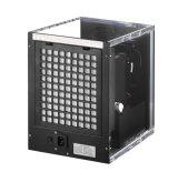 Freier Acrylschrank-Luft-Reinigungsapparat mit atmen Frischluft-Reinigungsapparat mit UV, Ozon-Energie, Ionizer Geruch-Reduzierstück