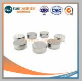 Barre de carbure de tungstène de matières premières solides