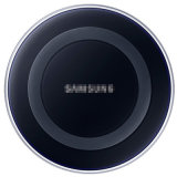 Carregador sem fio portátil com tela de carregamento de telefone para a Samsung Galaxy S6