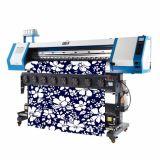 Stampante di Digitahi capa di sublimazione della tessile di Precisioncore del doppio 5113
