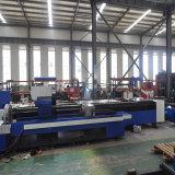 A alta precisão 3015 Máquina de Corte a Laser de metal de fibra