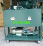 携帯用オイル浄化の単位、精密油純化器機械