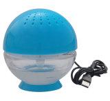 Air électrique ionique environnemental d'USB plus frais