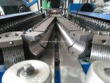 Flexibler Entwässerung-Plastikschlauch, der Maschine herstellt