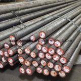 Gcr15, 52100, warm gewalzter Stahlstab 100cr6